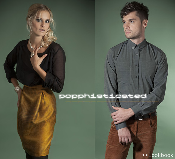 popphisticated >>Lookbook
